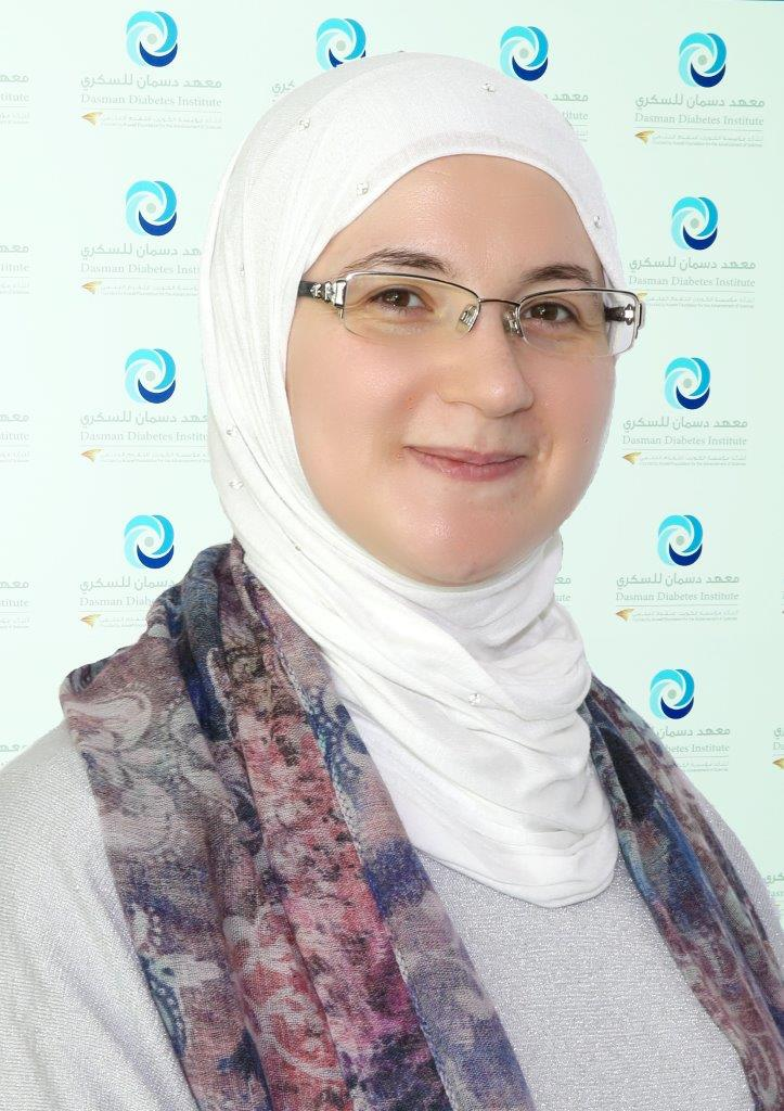 Photo of Irina Al Khairi